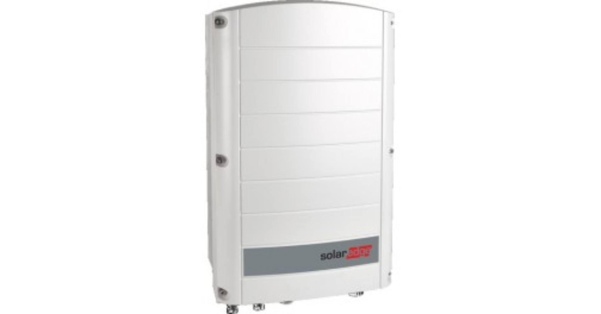 SolarEdge SE5K – háromfázisú inverter